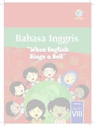 kelas viii bahasa inggris bs