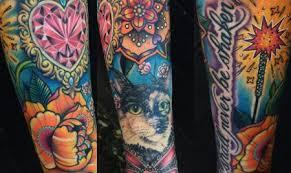 gallo tattoo in albuquerque nm