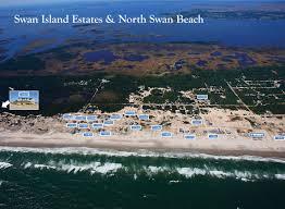 north swan beach maps twiddy