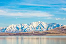 Utah Lake 5k Hd Nature 4k Wallpapers Images Backgrounds