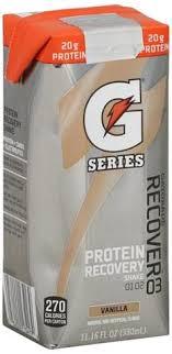gatorade 03 reer vanilla protein