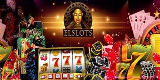 Казино Elslots — легкий путь к славе и богатству — ArtVaRo