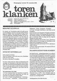 Torenklanken 2002 Nr 18 By Geffen Nl Issuu