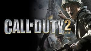 5 call of duty 2 hd wallpapers