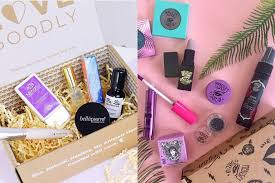 9 beauty subscription bo you can get