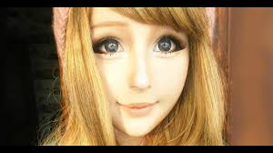 ulzzang 얼짱 make up tutorial by