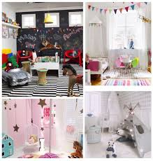 16 Cool Kids Room Decorating Ideas Style Barista