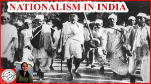 Nationalism in India, The idea of Satyagraha Class 10 SST 2019 Q1 ...