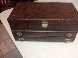 buxton jewelry box made in usa home
