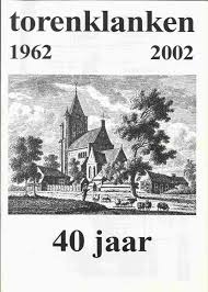 Torenklanken 2002 Nr 12 Jubileum Uitgave By Geffen Nl Issuu