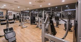 bed bugs out of hotel fitness centers