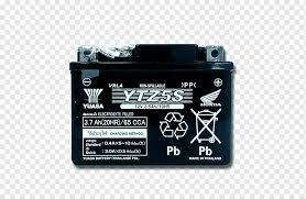 motorcycle honda xrm electric battery