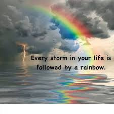 quotes christian rainbow quotes and sayings quotesgram