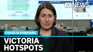 Coronavirus: NSW Premier warns against ...