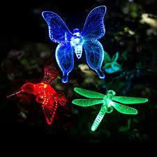 gigalumi solar garden lights outdoor