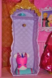 barbie princess charm castle