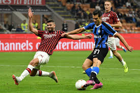Il derby a bilancio: quanto vale la sfida per Inter e Milan