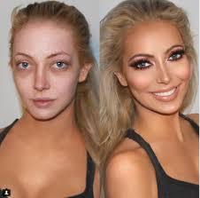 16 stunning makeup transformations