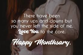monthsary status happy monthsary status for him her