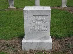 Addie King Tillman (1875-1896) - Find A Grave Memorial