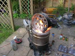 the furnace the artful bodger s home