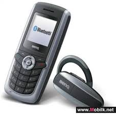 Mobilk - BenQ M315 Specs & Price ...