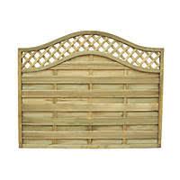 Fence Panels Fencing Screwfix Com