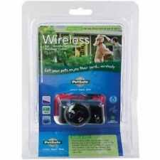 Petsafe Wireless Electronic Fences For Dogs For Sale Ebay