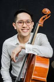Stephen Johnson-Tseu | Musician Profile - Audition Cafe
