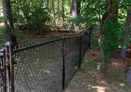 Nashua Fence Installation Vinyl Fence Fence Installation