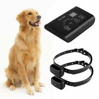 Waterproof Rechargeable Dog Electronic Fence System Kd 660b Kd 660 Parts Only Ebay