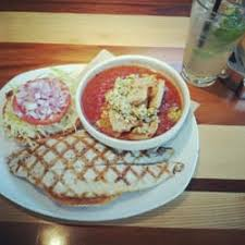 northstar cafe fish sandwich nutrition