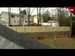 15 Foot Fence Infuriates Neighbors Youtube