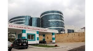 Karabük'te nüfusun 4 katı hastaneye başvurdu - Sağlık - www ...