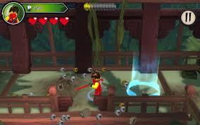 LEGO® Ninjago: Shadow of Ronin 1.06.4 Download Android APK