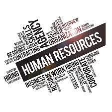 Vinyl Wall Decal Human Resources Hr Agency Department Office Words Dec Wallstickers4you
