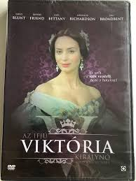 Amazon.com: The Young Victoria / Az ifjú Viktória királynő: Emily Blunt,  Rupert Friend, Paul Bettany, Miranda Richardson, Jean-Marc Vallée, Martin  Scorsese, Graham King, Timothy Headington, Sarah Ferguson: Movies & TV