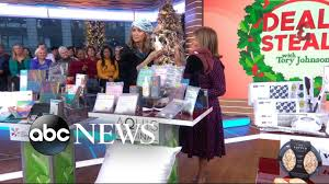 gma deals and steals on gifts for