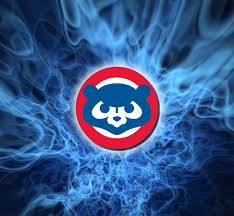 49 cool chicago cubs logo wallpaper