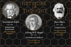 Mapping Big Thinkers and Their Ideas | Essay | Zócalo Public Square