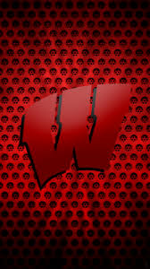 wisconsin badgers hd wallpaper