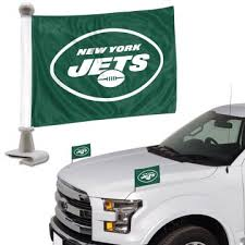 New York Jets Fanmats Sports Licensing Solutions Llc