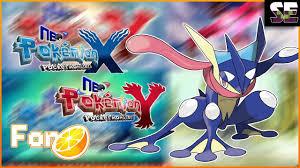 Pokemon Neo X Y Pokemon Changes - Guidepokemon.com - Walkthrough