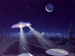 The Art of Steven Vincent Johnson - Planetary Visions