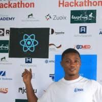 Egbe Eyong Referandum - Web Developer - ActivSpaces | LinkedIn