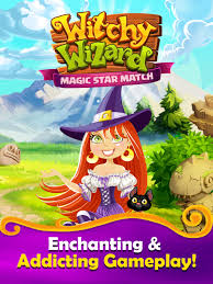 Witchy Wizard New 2020 Match 3 Games Free No Wifi pour Android ...