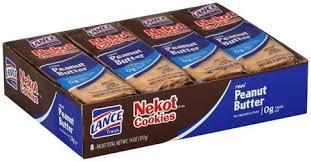 lance peanut er cookies 8 ea