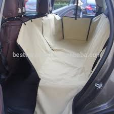 waterproof auto dog seat cover cat pet