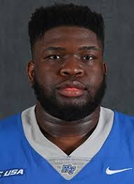 Carlos Johnson - Football - Middle Tennessee State University ...