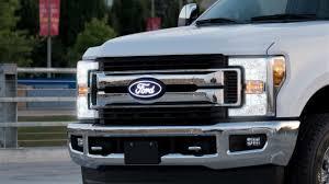 Luminix Ford Emblems